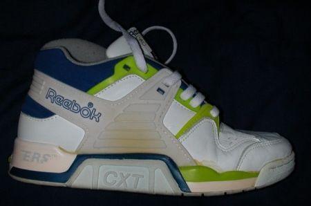 Reebok Mobius | Shoe boots, Reebok