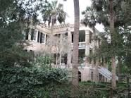 The Old Castle Home in Beaufort