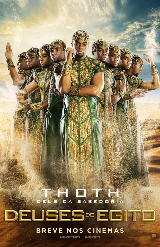 Primeiros Posteres Do Filme Deuses Do Egito Com Gerard Butler Cinema Bh Deuses Do Egito Filme Egito Filmes