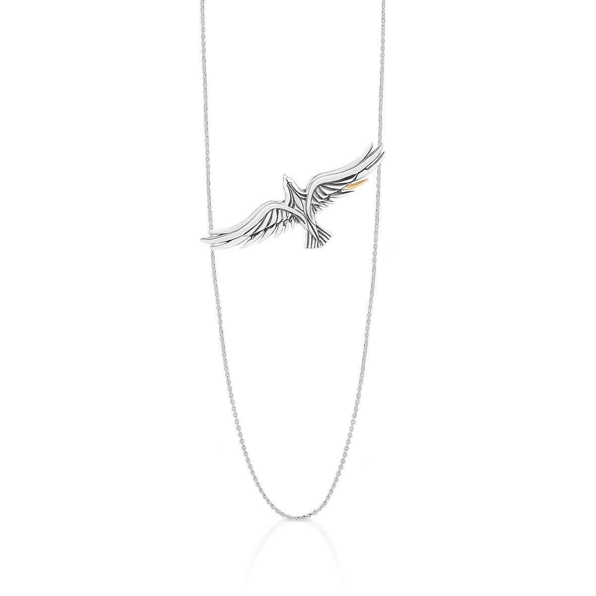 Naszyjnik Freedom W Kruk 87494 Bizuteria W 2019 Jewelry Arrow