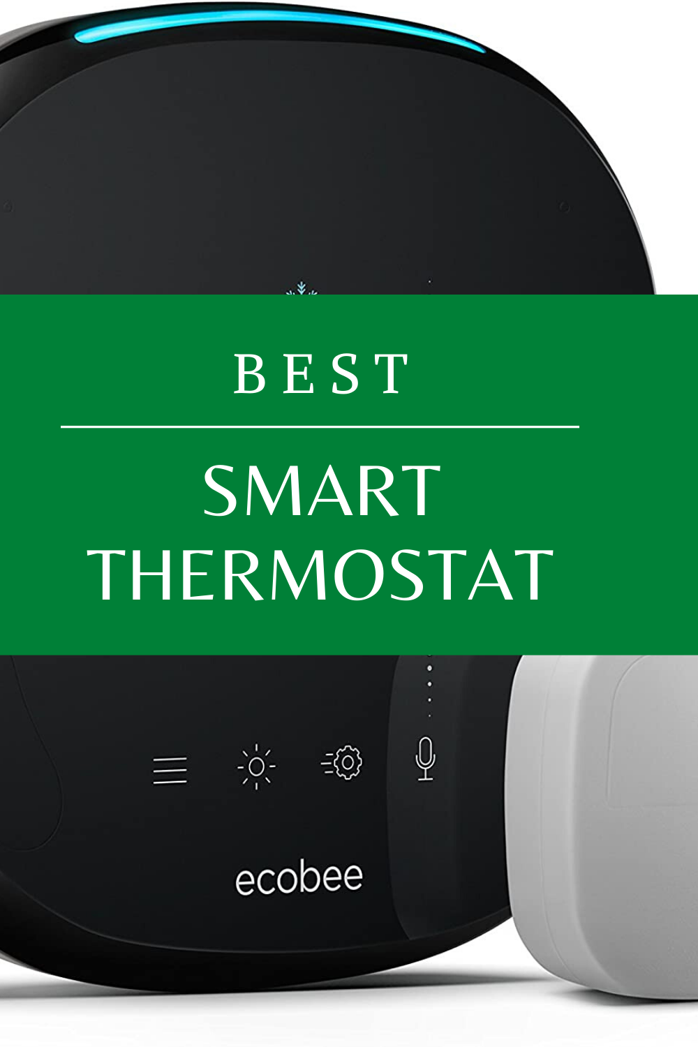 Pin On Best Smart Thermostats