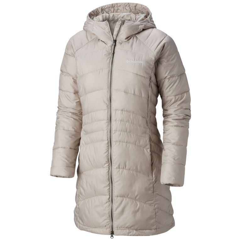 Light Cloud Women s Karis Gale™ Long Jacket f7801a2be8