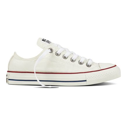 all star converse mujer blanco