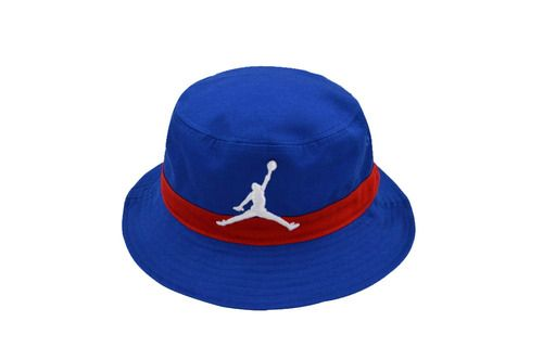Air Jordan Unisex Bucket Hat Classic Fisherman Outdoor Cap  c41b2d88438