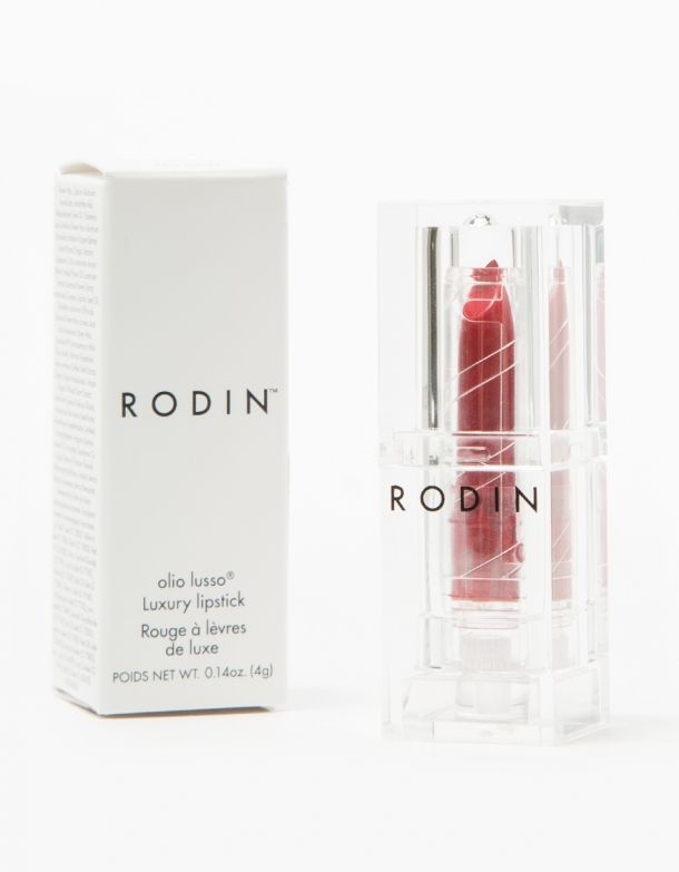 rodin red hedy lipstick package label tag bag lipstick rh pinterest com