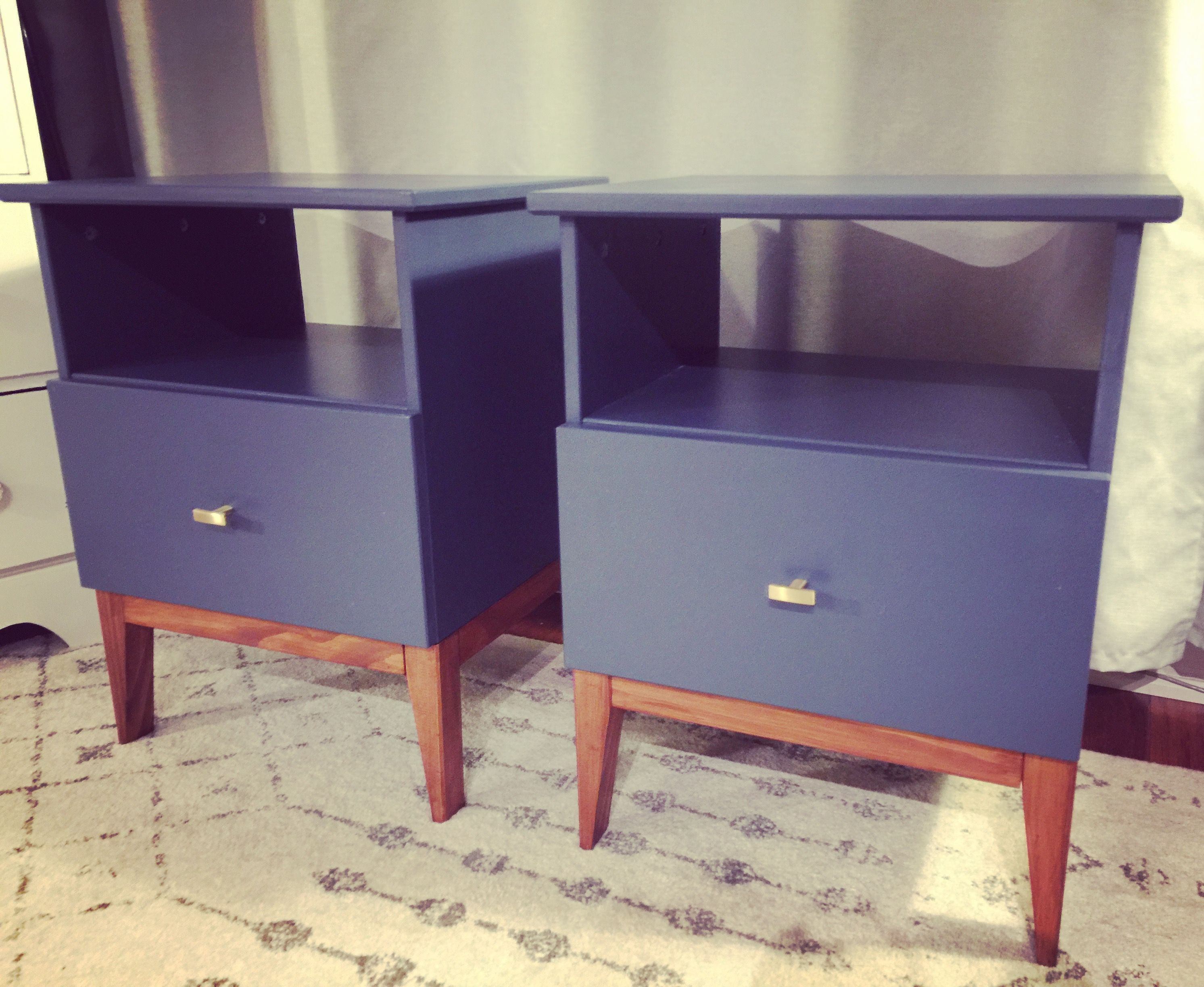 Mid Century Credenza Ikea Hack : Modern dresser set with mirror and chair ikea mid century dressers