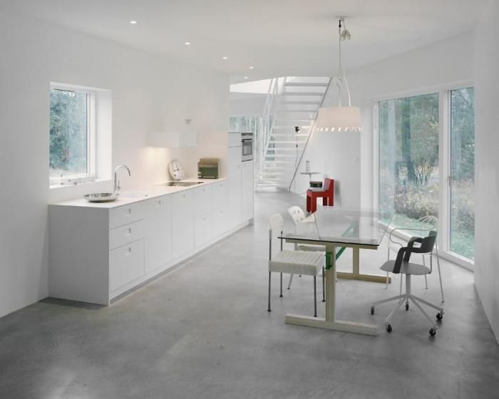 Joannes Norlander | Bathroom ideas | Pinterest | Concrete floor ...