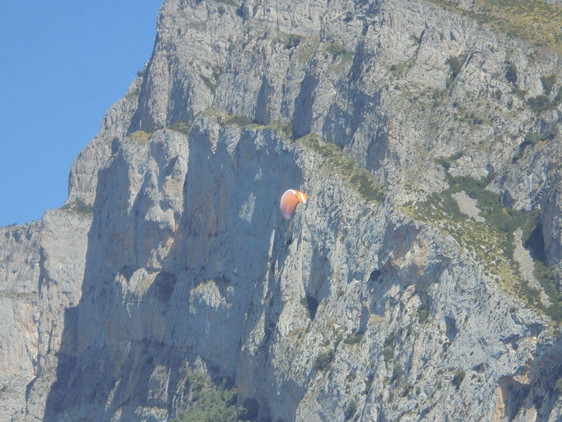 #Pirineos #Pirineo #Ordesa #Monte #Perdido #Huesca #Aragón #Peña #Montañesa #Montaña #Oncins #Laspuña #Javier #Garcia-Verdugo #Sanchez #Valdemoro #Parapente