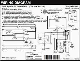 Split Ac Wiring - Wiring Diagrams on