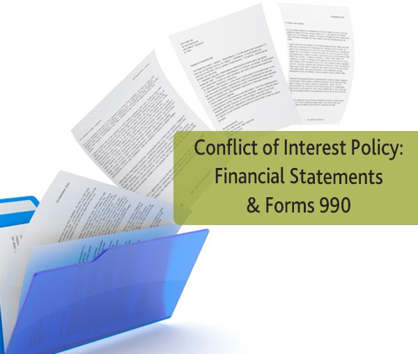 On Page 6 Of The Form 990 The Irs Asks The Nonprofit Organization