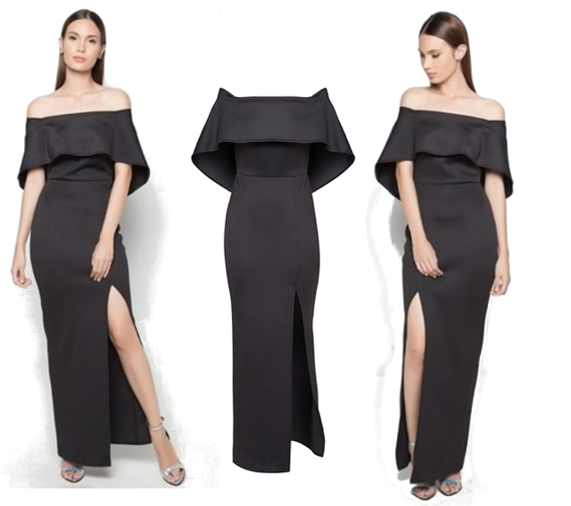 The Arkisha Maxi Dress From Apartment 8