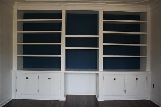Building A Built In Bookshelf Wall Bookshelves Built In Wall Bookshelves Built In Bookcase
