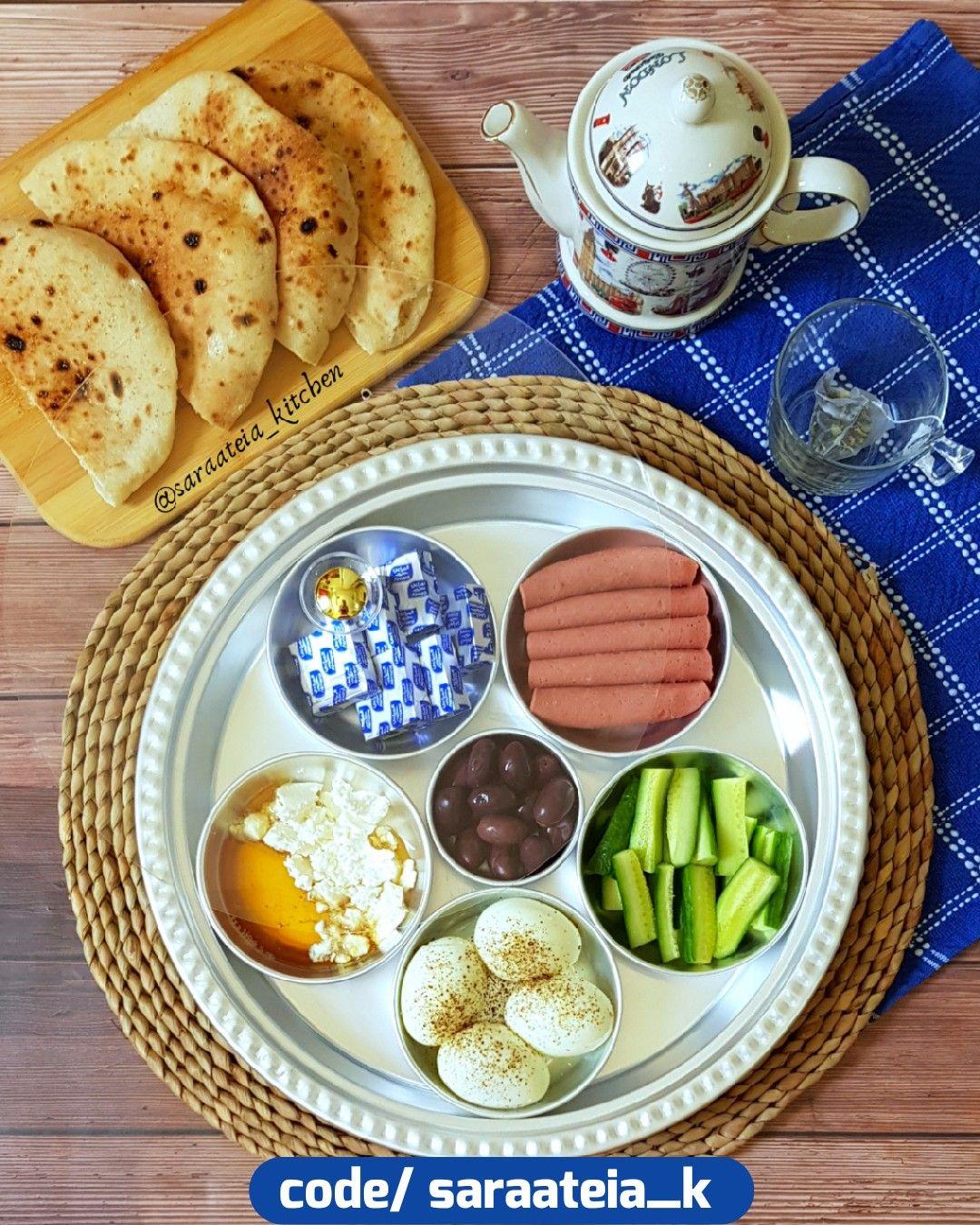 Breakfast فطور الصباح Food Breakfast Pancakes