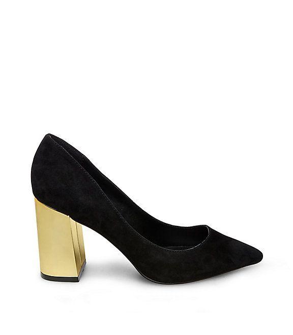a3e10c4866a POINTUR: STEVE MADDEN | I <3 shoes | Womens high heels, Shoes, Heels