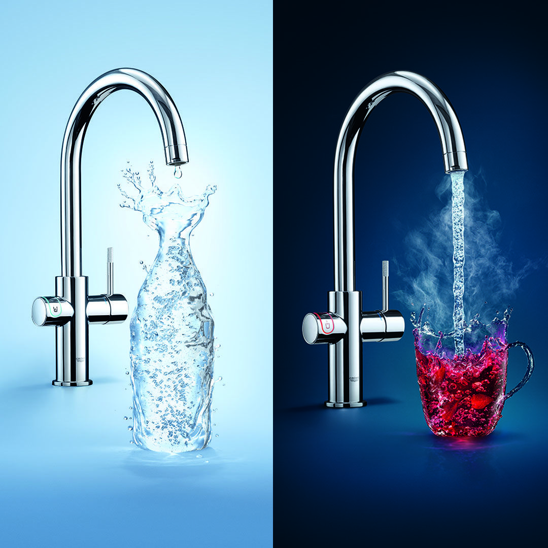 Fancy Grohe Concetto Kitchen Faucet Gift - Faucet Collections ...