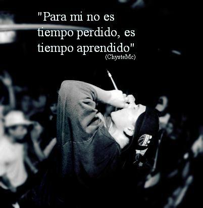 Chyste Mc Tumblr Musica Pinterest Frases De Rap Te Amo Y Amo