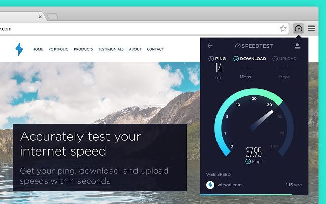 Como remover easy speed test access | bugsfighter.