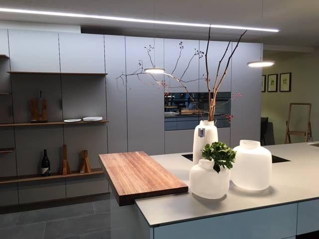 Küchen Adrian ~ Küchenbörse24 siematic grifflos küche s2 k muskat matt