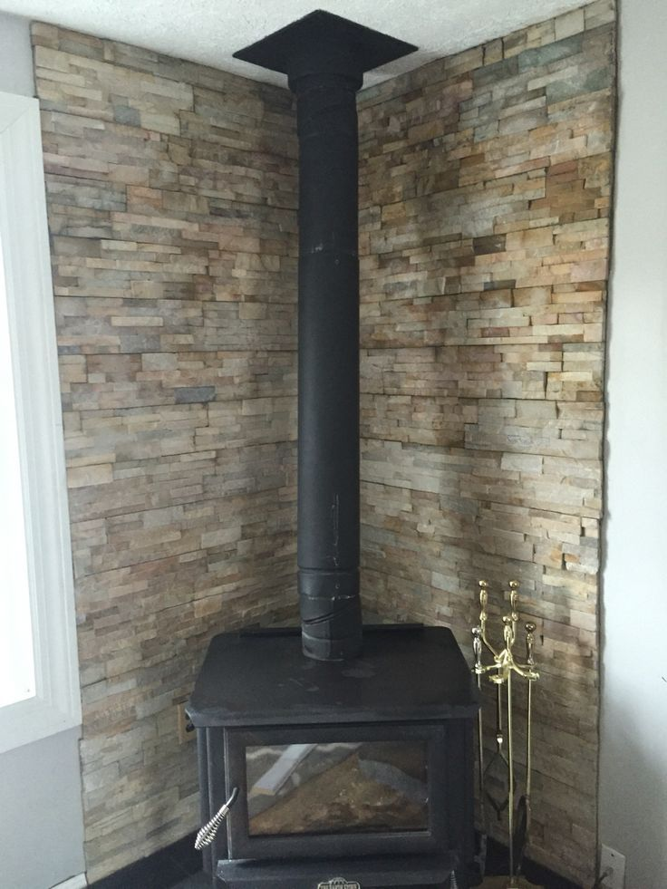 Wood Stove Surround Free Standing Stoves In 2019 Wood