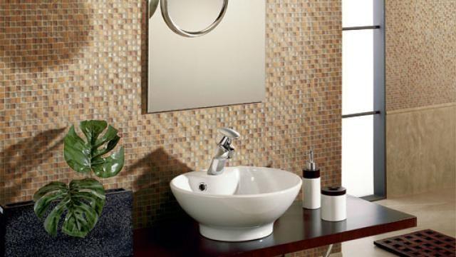 Mosaic Bathroom Designs Dreamy Bathroom Ideas Which Is Right For Your Home  Bathroom