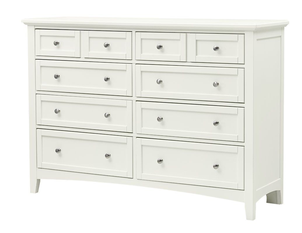 Pin By Deb On Baby Furniture Double Dresser White Dresser [ 800 x 1035 Pixel ]
