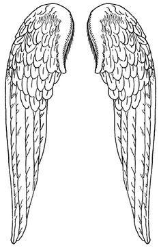 angel wings diy pinterest wings angel wings and angel