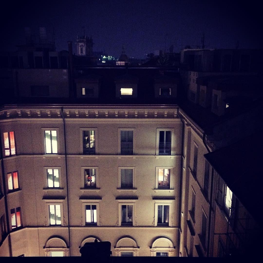 Il vero #salotto di #milano - #liberty #milan #galleria #galleriavittorioemanuele #milanodavedere #igers #igersmilano #igerslombardia #night by valegi
