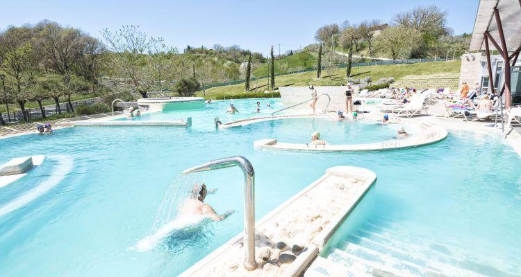 Relax E Benessere In Toscana Alla Scoperta Delle Terme Di
