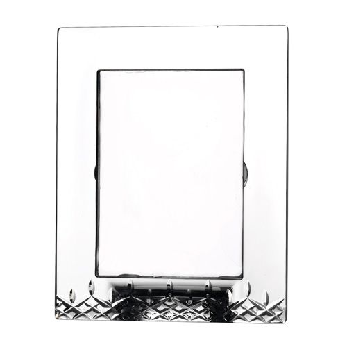 Wedding Gift Registry Ireland: Waterford Crystal Lismore Essence 5 X 7 Frame A Beautiful
