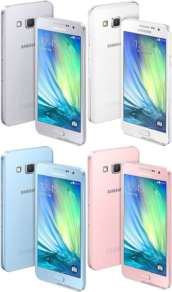 Samsung A3 Price Pakistan Galaxy In