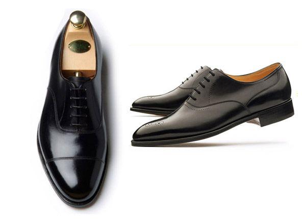 Zapatos Oxford, la mejor elección para el novio, los testigos y los invitados