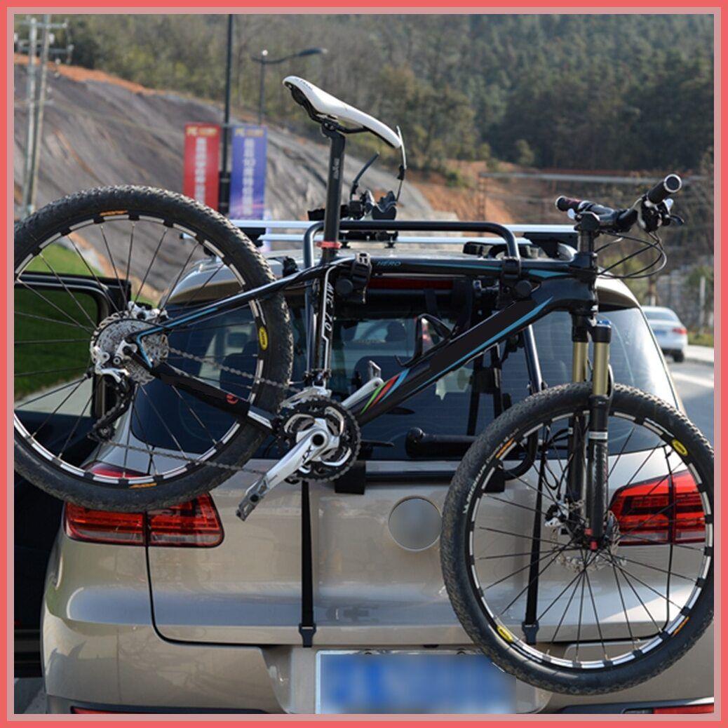 65 reference of bike rack suv trunk in 2020 Car bike