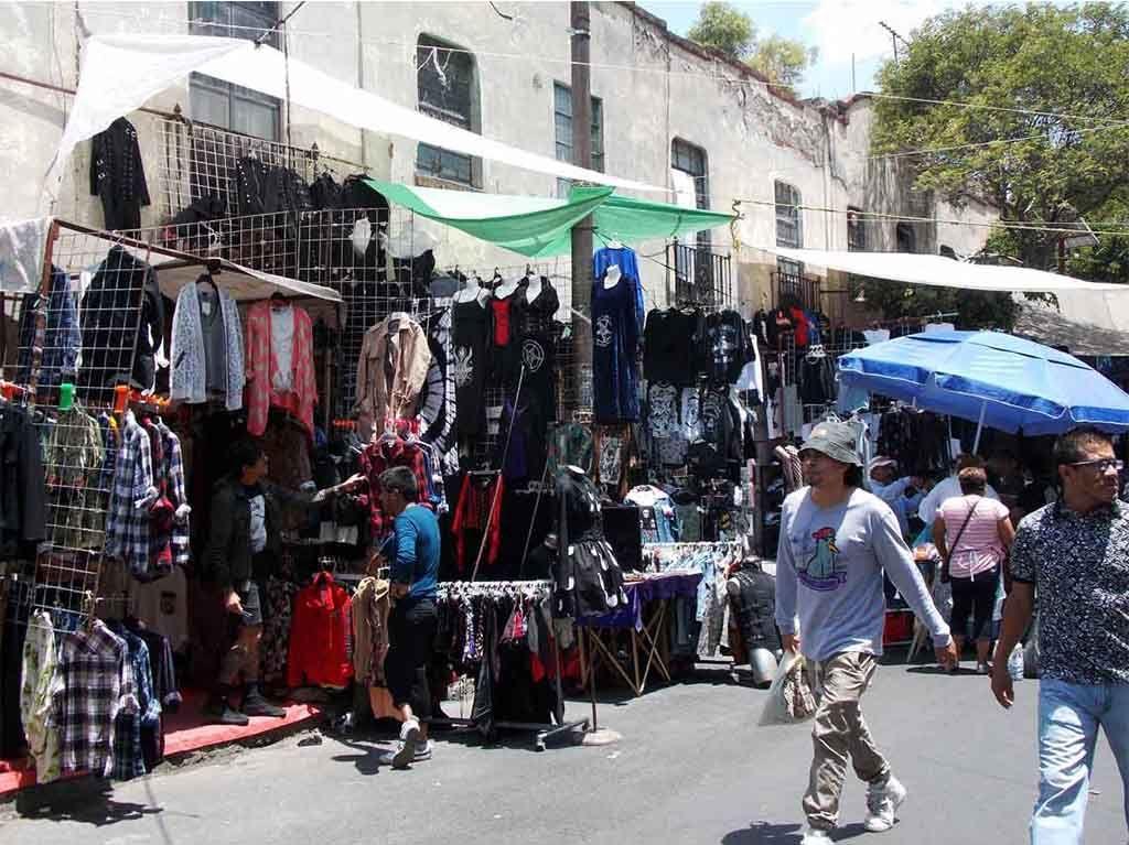 El Tianguis Cultural Del Chopo Regresa A Partir Del 11 De Julio Culturales Regresar Ciudades