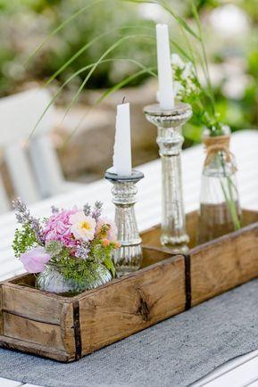 Blumenliebe zum Wochenende • Pomponetti