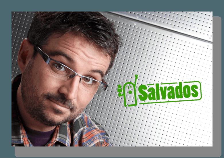 Salvados Cadena De Televisión Serie De Television