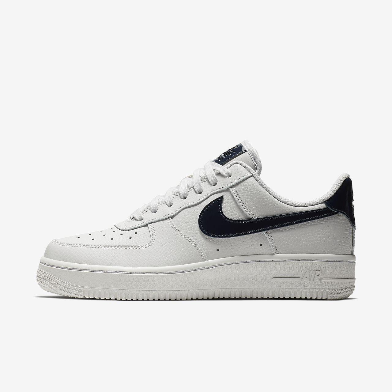 nike air force 1 '07 brevetto le scarpe nike scarpa pinterest