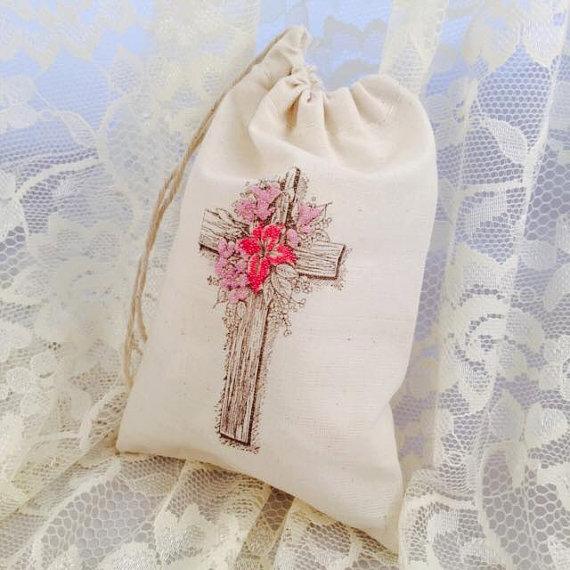 Crucifix favor bags cross favor bags easter favor bags crucifix favor bags cross favor bags easter favor bags religious favor bags negle Choice Image