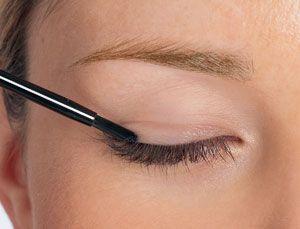 Applied To Eyelashes Eyelash Serum Latisse Eyelashes Eyelashes