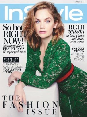 Instyle Uk March 2016 Digital Magazine Read The Digital Edition