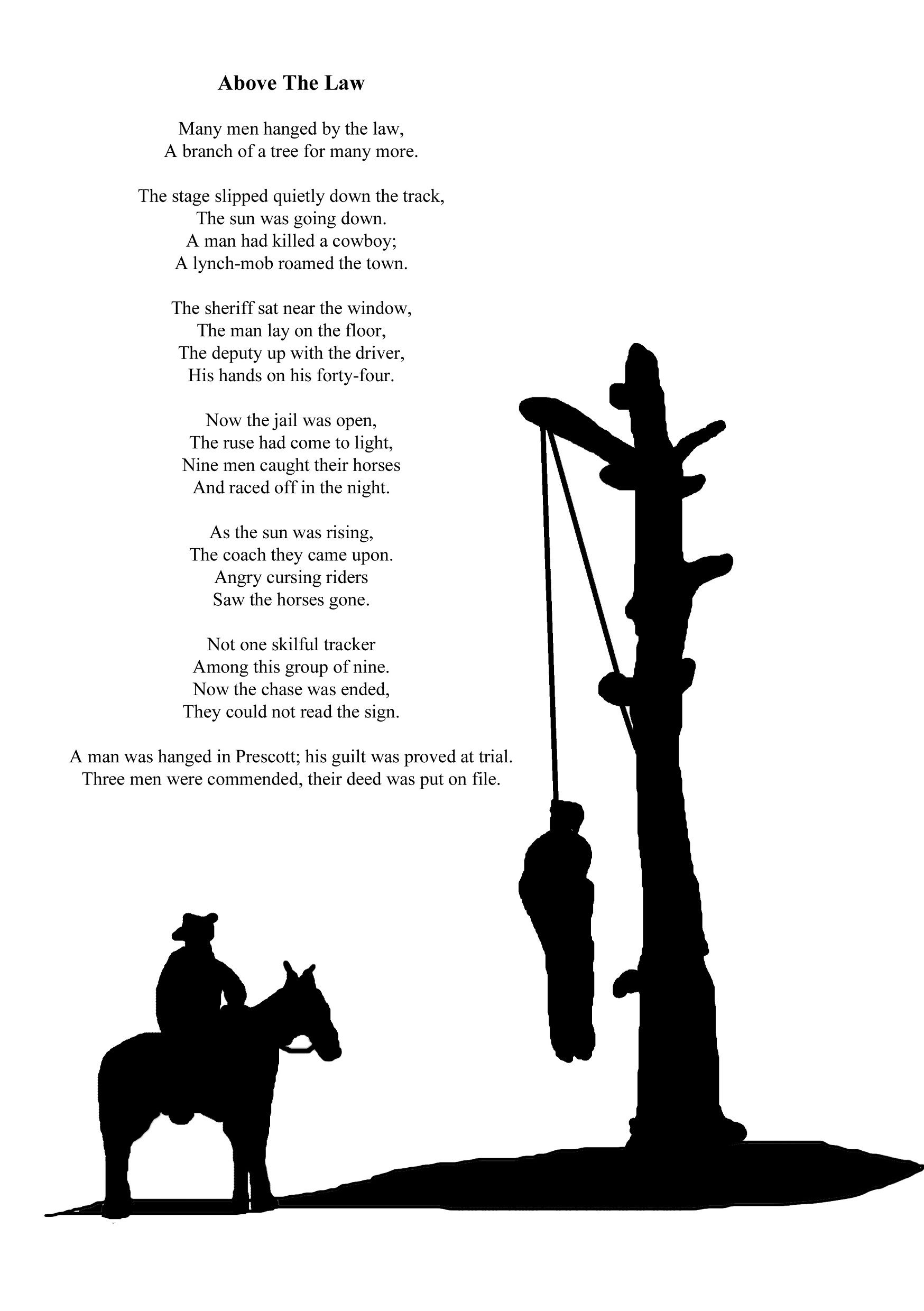 Pin by Erica Valdes on school   Cody sanderson, Old west, Poems