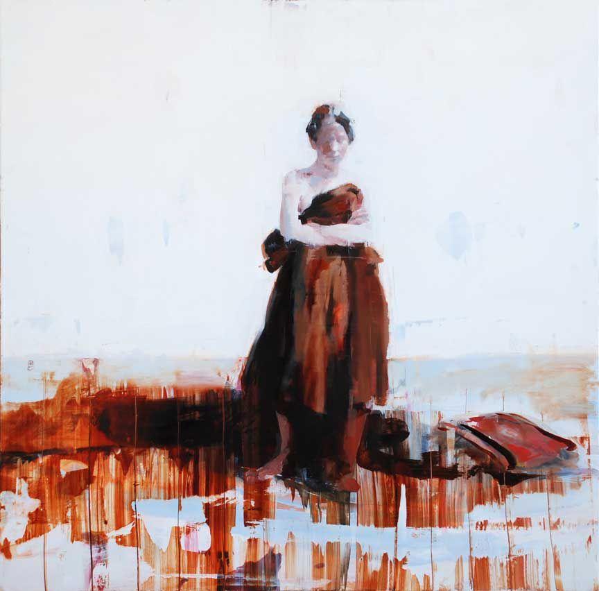 Favorite Artist of the Moment: Alex Kanevsky - My Modern Met