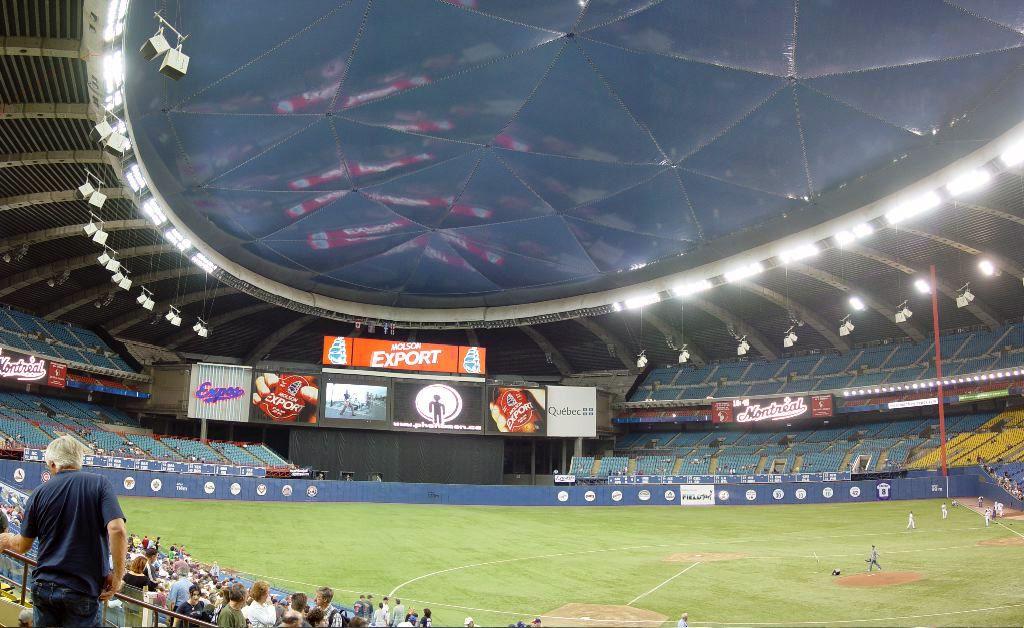 Olympic stadium montreal olympic stadium montreal