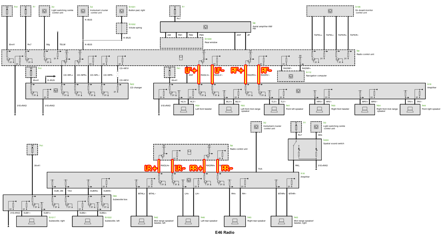 E46 M3 Wiring Diagram 01 charts,free diagram images e46 m3