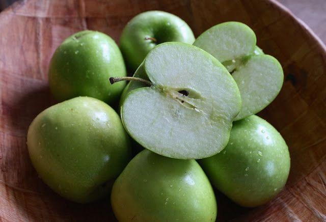 Manfaat Buah Apel Untuk Lb