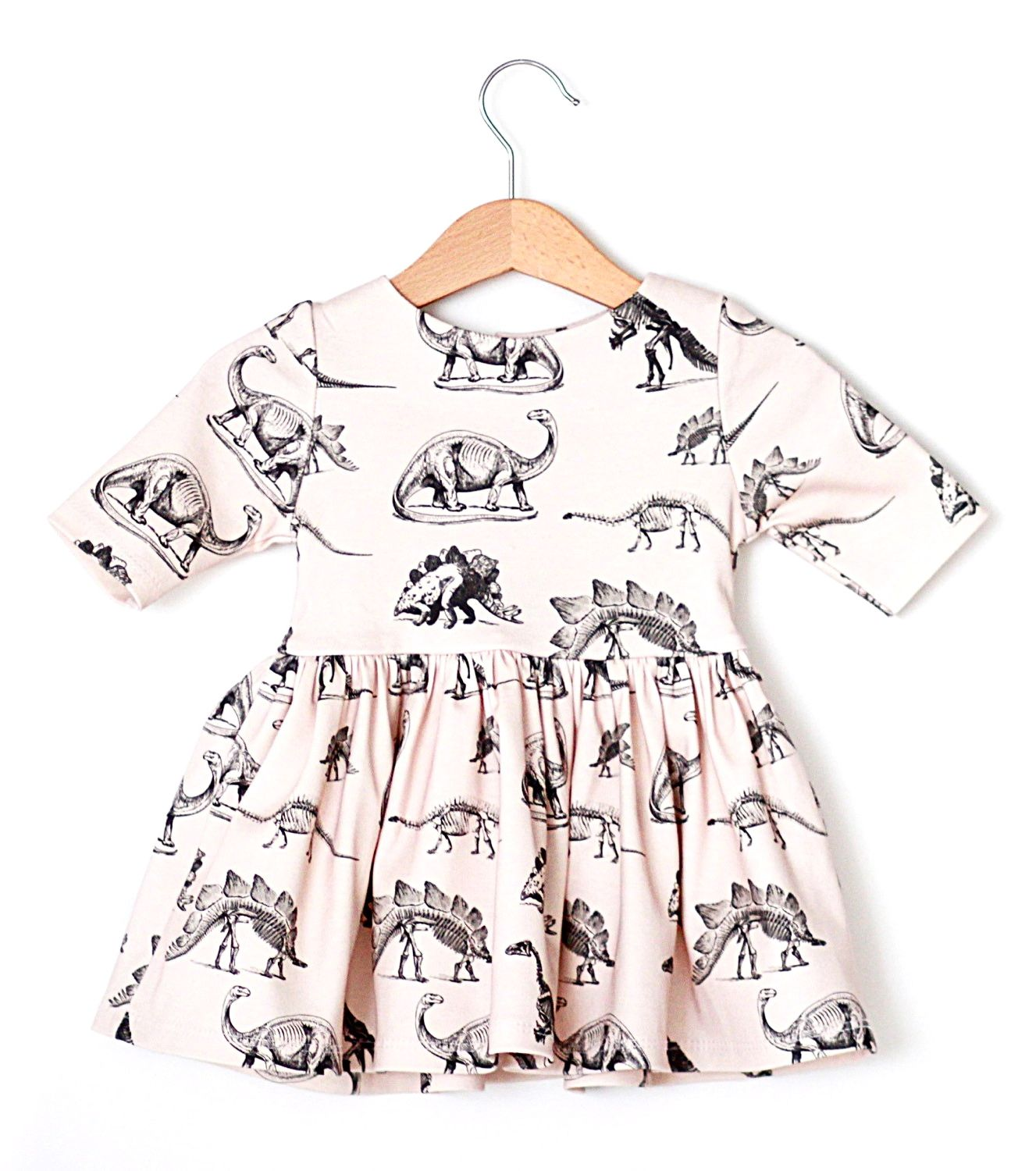 Best of Etsy Rocky Racoon Organic Baby Apparel