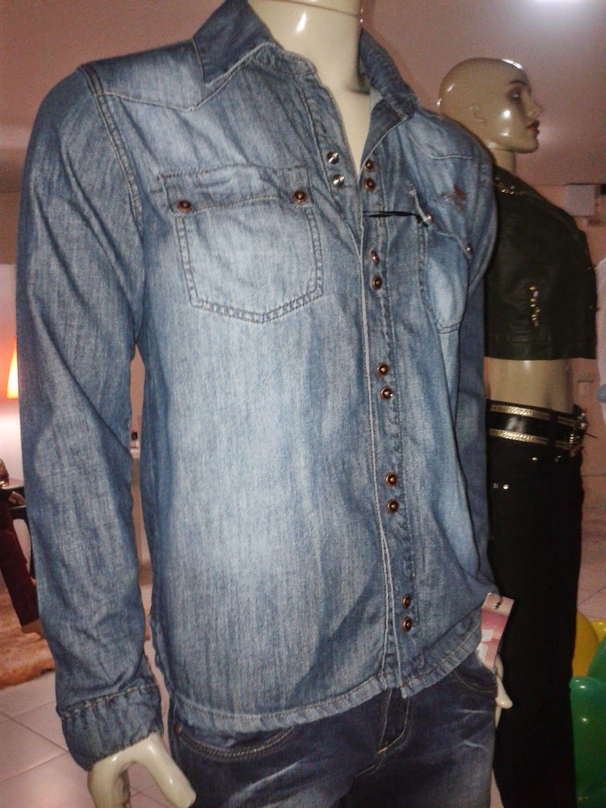 CIA DO JEANS.COM: Novos Lançamentos na Cia do Jeans.Com