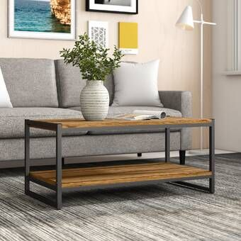 Swell Lipscomb Makai Coffee Table With Storage Caraccident5 Cool Chair Designs And Ideas Caraccident5Info