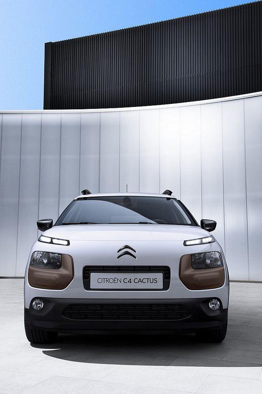 Pin On Citroën C4 Cactus