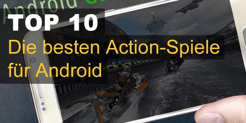 Android Die Besten Spiele