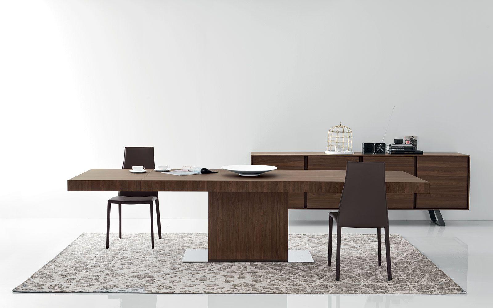 Tutta la nuova collezione di tavoli Calligaris 2017 da